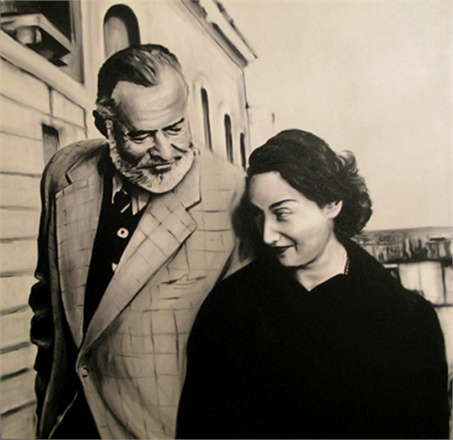 hemingway-with-adriana-ivancich-in-venice-by-bobo-ivancich-1996-110-x-113-cm-6000-euro-956742_0x440